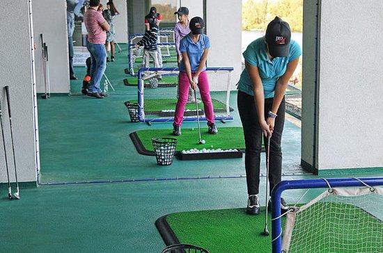 キエフゴルフセンターのプライベートツアー