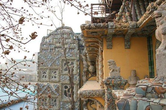 Tianjin Tagesausflug von Peking mit...