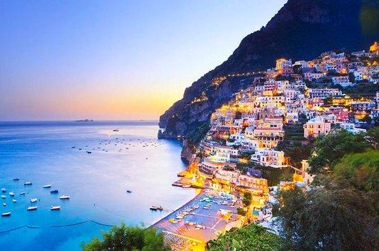 Tour privato: Costiera Amalfitana da
