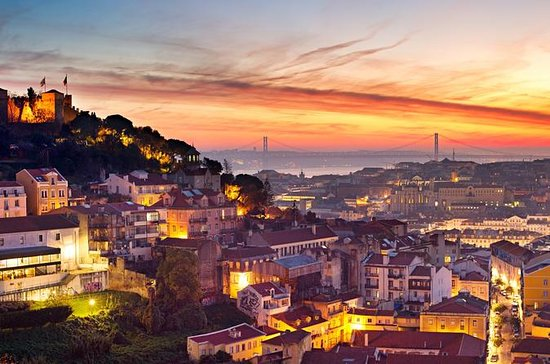 Lisbon Full Day Tour: The Most ...
