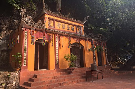 Full-Day Perfume Pagoda Tour from ...