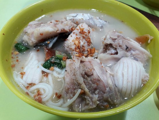 the food place by food junction soupy fish noodles