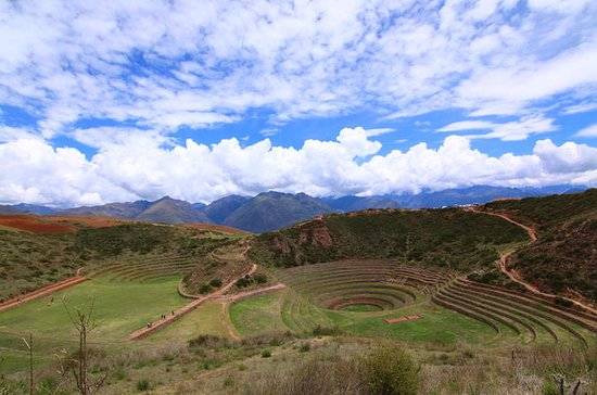 Small-Group Sacred Valley Tour from...