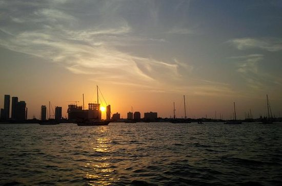 Private Romantic Cartagena Sunset...