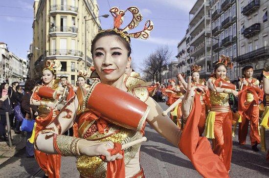 Mouraria: le quartier multiculturel...