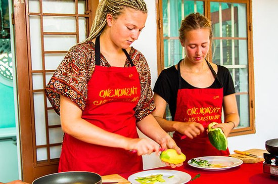 Cooking Class and Crafts Village by...