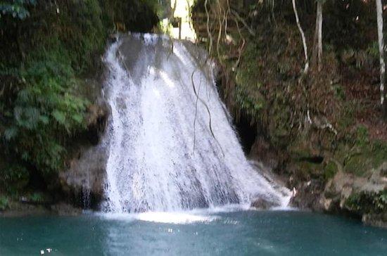 Ocho Rios Shore Excursion: Private ...