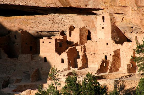 Full-Day Discovery Tour di Mesa Verde