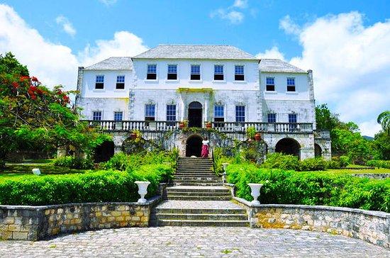 Rose Hall Great House, Luminous...