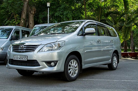 Private Arrival Transfer: Phu Bai Airport to Pilgrimage Villages or...