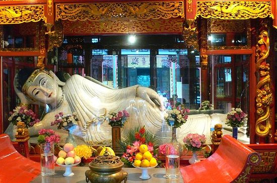 Private Full-Day Tour: Shanghai Past...