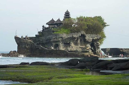 Private Chartered Car to Tanah Lot...
