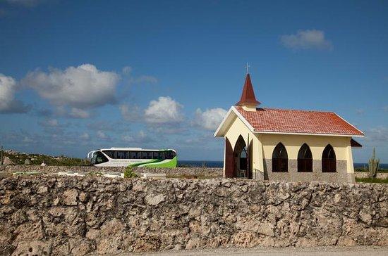 The Best of Aruba Sightseeing Tour