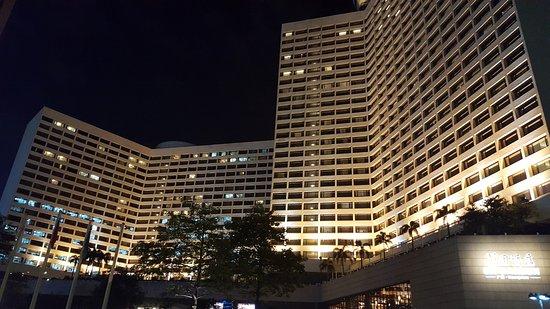가든 호텔 사진