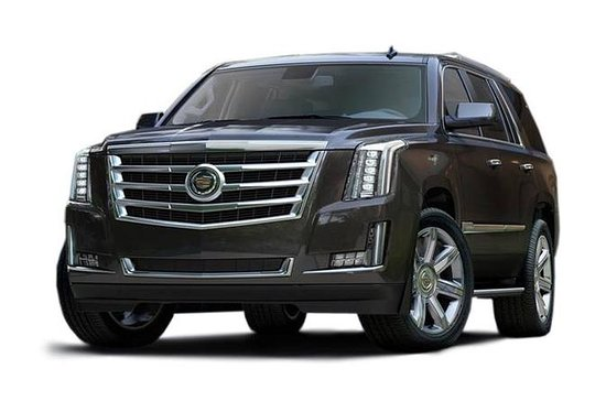 Private Transfer: Newark Airport to...