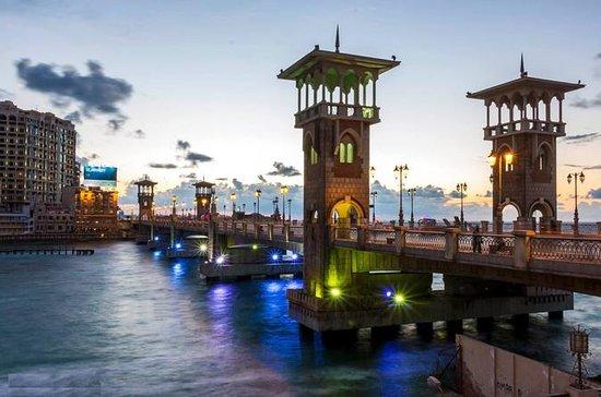 10-Day: Cairo Nile Cruise