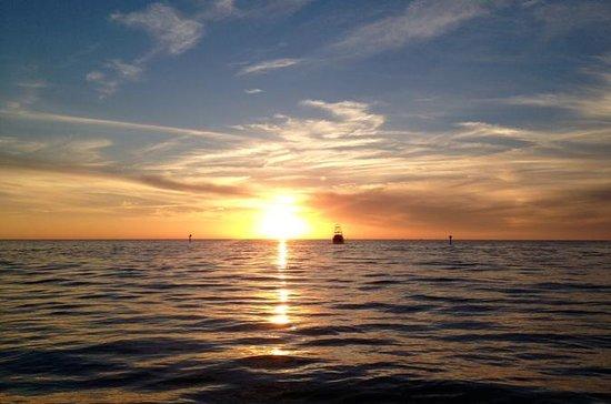 Kleine Gruppe Sunset Cruise