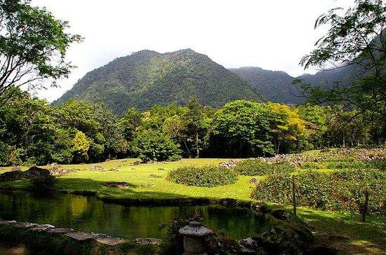 El Valle de Anton Tour from Panama...
