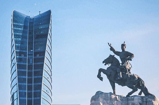Ulaanbaatar Private Day Tour
