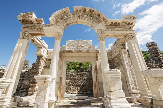 7-Days Historical Tour of Turkey's...