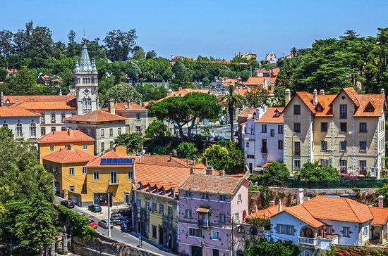 Excursion privée à Sintra au départ...