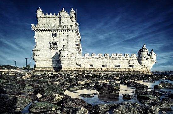 Excursão de dia inteiro por Lisboa e...