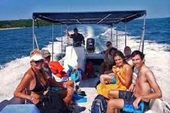 Snorkling og Island Tours