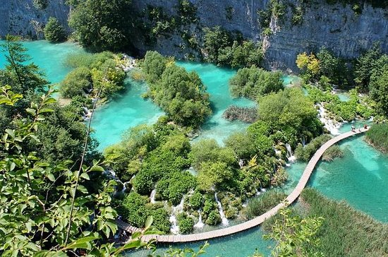 Plitvice Lakes Private Day Trip from ...