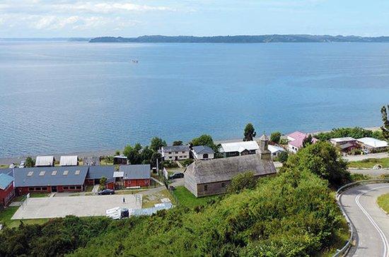 Visita a la isla Lemuy desde Castro