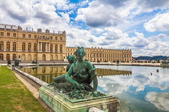 Versailles 4-hour Private Guided Tour...