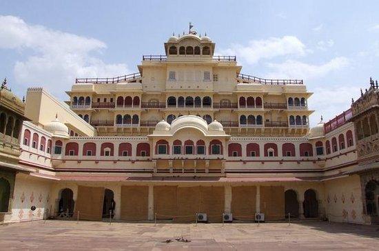 Tour Privado de 2 dias em Jaipur...