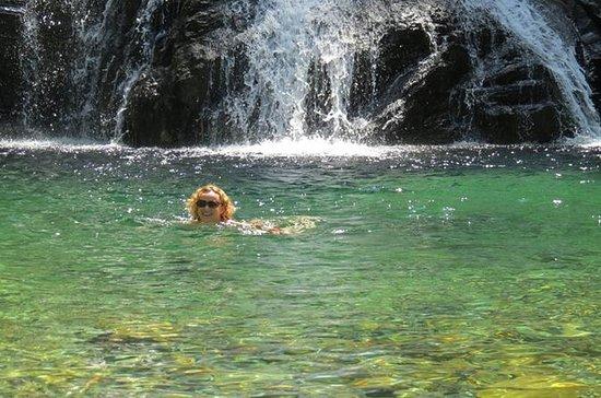Serra de Arga watervallen en ...