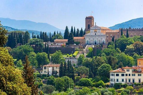 San Miniato al Monte and Orsanmichele...
