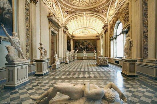 Early Access: Guided Uffizi Gallery ...