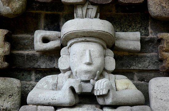 Copán Archaeological Site Day Trip...