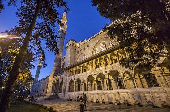 8-Days Wonders of Turkey: Istanbul, Ephesus, Pamukkale and Cappadocia: 8-Days Wonders of Turkey: Istanbul, Ephesus, Pergamon, Pamukkale and Cappadocia