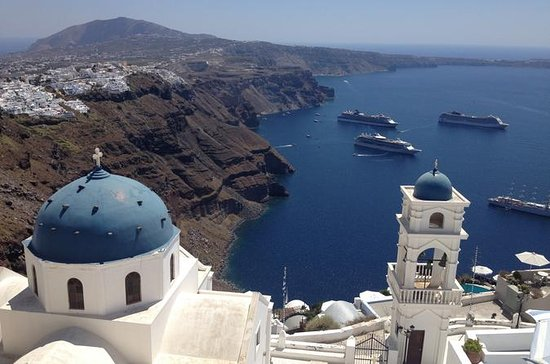 6-Hour Private Best of Santorini ...