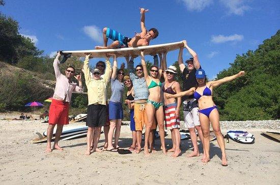 1-Day Surf Board Rental in Charleston SC