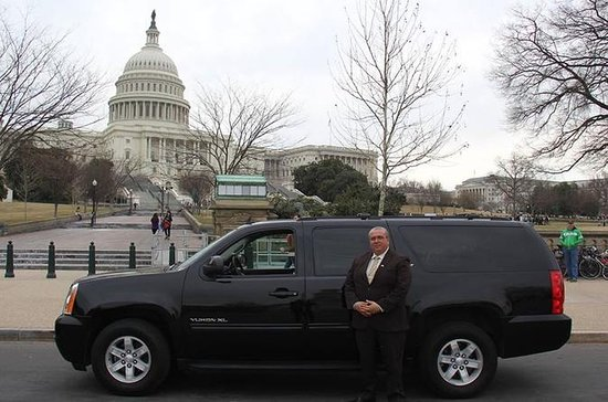 Washington DC Private Tour with...