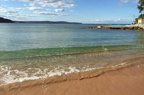 Sydney's Northern Beaches and...
