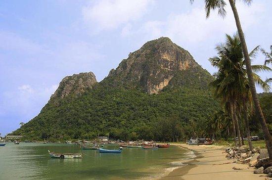 Praia da Costa Sul do Francês com...
