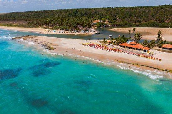Viagem pela praia Duas Barras e Dunas...