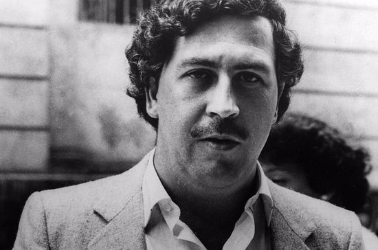 Private Half-Day Pablo Escobar...