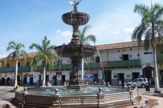 Santa Fe de Antioquia Private Tour...