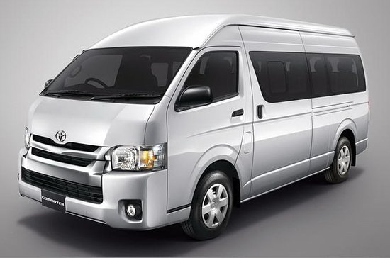Private Arrival Transfer: Bangkok Airports to Hotel by Minivan
