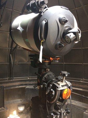 Hosur, Hindistan: Nikaya Observatory