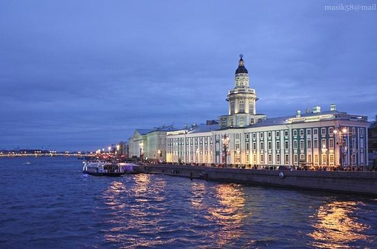 Splendid 2 Day St Petersburg Tour...