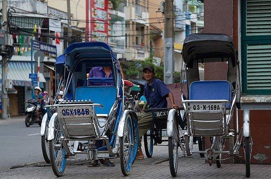 Half-Day Ho Chi Minh City Chinatown...