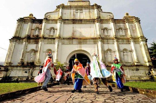 San Salvador og Panchimalco City Tour