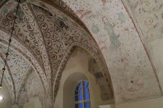 Private Tour: Swedish Church History...